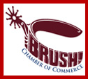 Brush Chamber of Commerce Member