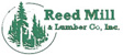 Reed Mill Logo