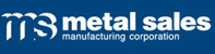 Metal Sales Logo